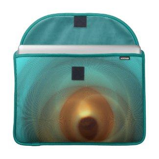 Flame Sphere MacBook Pro 15