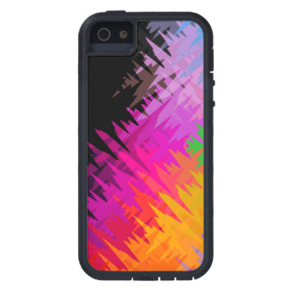 Flame Stitch Case For iPhone SE/5/5s