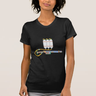 Flame Thrower T-Shirt