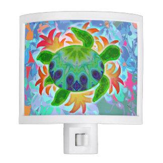 Flame Turtle Night Light
