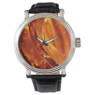 Flame Wrist Watches