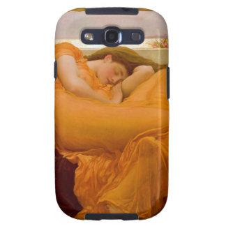 Flamear junio de sir Federico Leighton Samsung Galaxy S3 Protector
