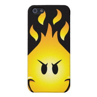 Flameboy G2 iPhone 5 Cover