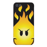 Flameboy G2 iPhone 5 Protector