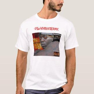 FLAMECRUX T-Shirt