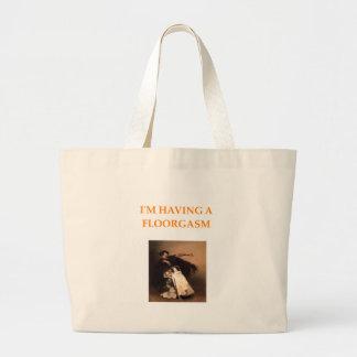 flamenco tote bags