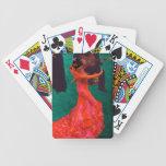 Flamenco Baraja Cartas De Poker