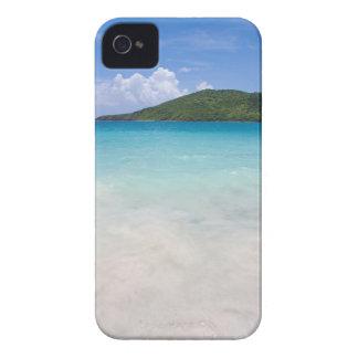 Flamenco Beach Culebra iPhone 4 Covers