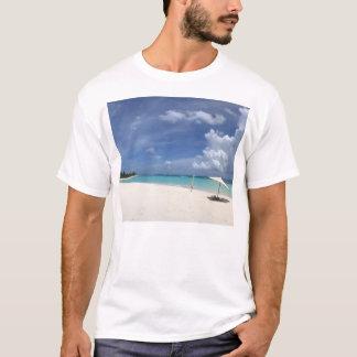 Flamenco Beach Culebra Puerto Rico T-Shirt