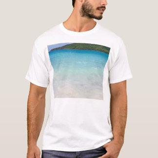 Flamenco Beach Culebra T-Shirt
