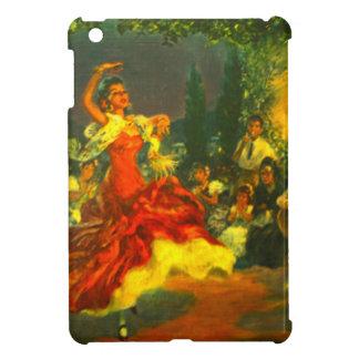 Flamenco Dancer Cover For The iPad Mini