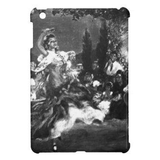 Flamenco Dancer iPad Mini Cases