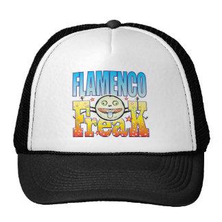 Flamenco Freaky Freak Trucker Hat