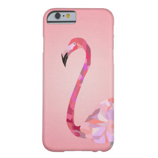 Flamenco Funda Barely There iPhone 6