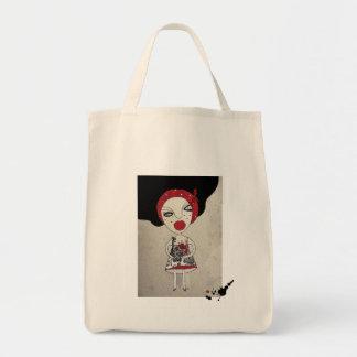 Flamenco Girl Bag by Krize
