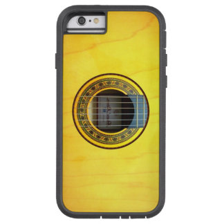 Flamenco ip case by rafi talby tough xtreme iPhone 6 case