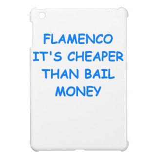 flamenco iPad mini cases