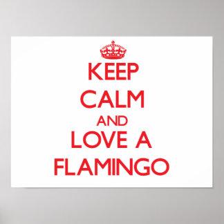 Flamenco Impresiones