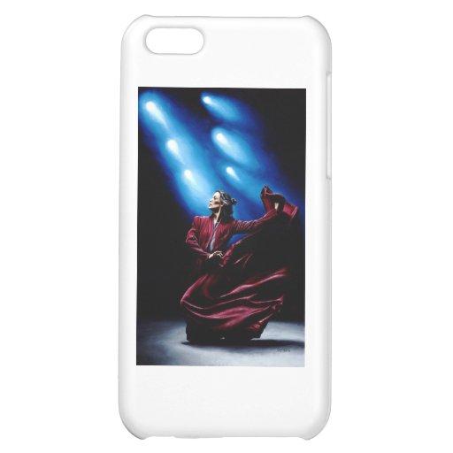 Flamenco Performance Case For iPhone 5C