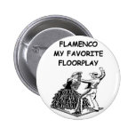flamenco pin