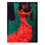 Flamenco Postal