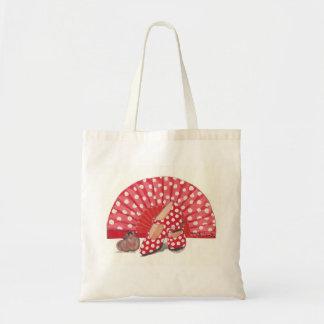 Flamenco purse. Flamingo Bag