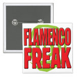 Flamenco R anormal