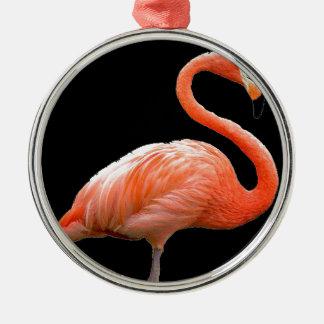 """""""Flamenco rosado """" Adorno"""