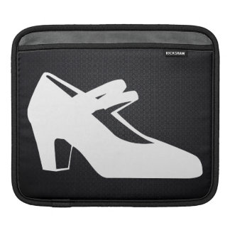 Flamenco Solos Pictograph Sleeve For iPads