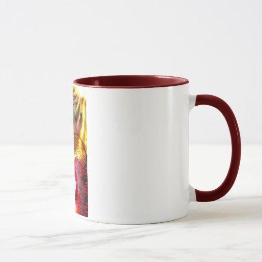 Flamenco Sunlight Mug