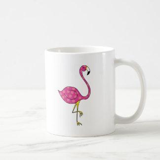 flamenco tazas de café