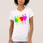 Flamencos Camiseta