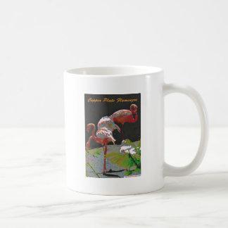 Flamencos de Cubre Coffee Mug