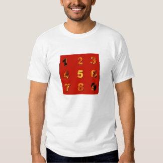 Flamer - Flames T-Shirt