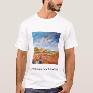 flames 2, T-Shirt
