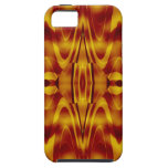 Flames Abstract iPhone 5 Cover