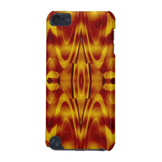 Flames Abstract iPod Touch 5G Cover
