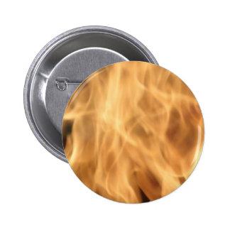 Flames Button