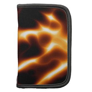 Flames Folio Planner
