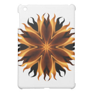 Flames iPad Mini Case