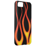 Flames iPhone 5C Cover