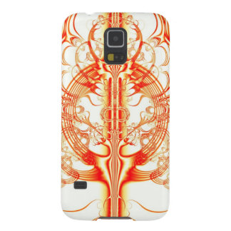 Flames of Glory Galaxy S5 Cover