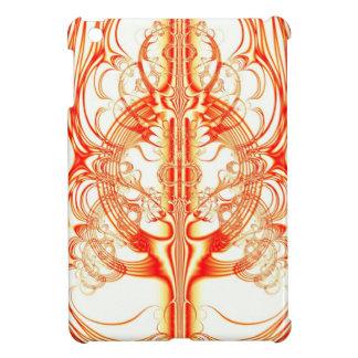 Flames of Glory iPad Mini Cover
