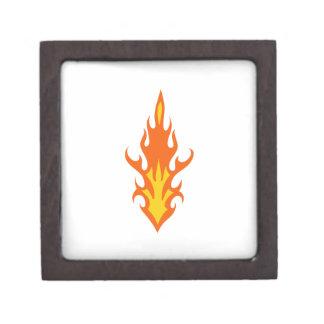 FLAMES PREMIUM KEEPSAKE BOXES