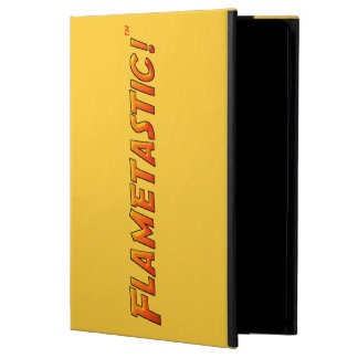 Flametastic Case For iPad Air