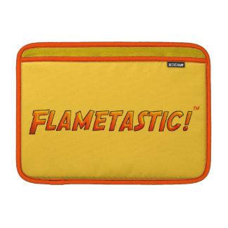 Flametastic Fundas Para Macbook Air