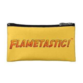 Flametastic Makeup Bag