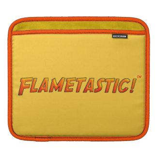Flametastic Mangas De iPad