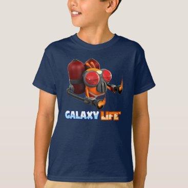 flamethrowers Flamethrower T-Shirt