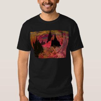 Flametongue Shirt